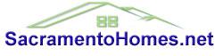 SacramentoHomes.Net Mobile Logo